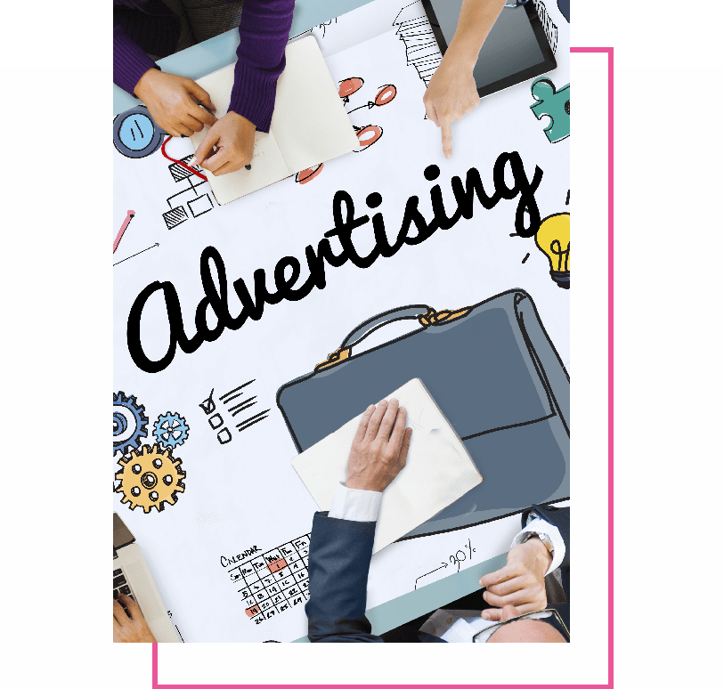 brand advertising marketing